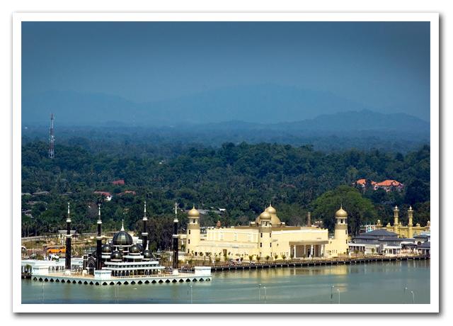 Islamic Civilisation Park