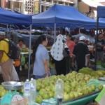 Gaya Street Kota Kinabalu