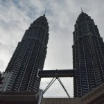 Petronas Twin Tower (1)