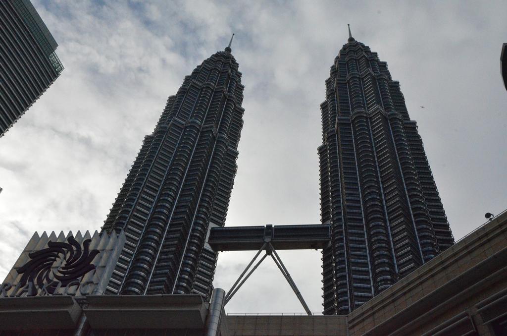Petronas Twin Tower (1)