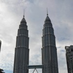 Petronas Twin Tower (2)