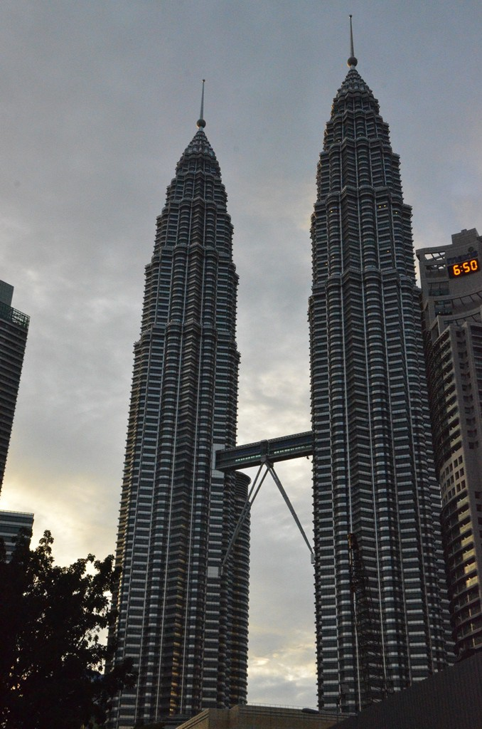 Petronas Twin Tower (3)