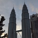 Petronas Twin Tower (4)