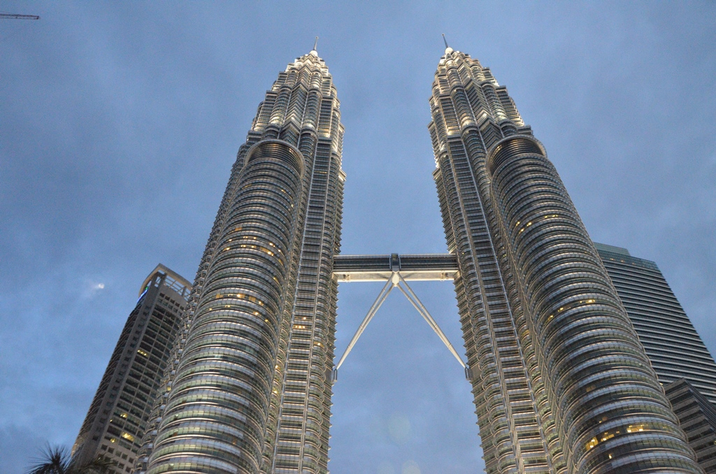 Petronas Twin Tower (7)