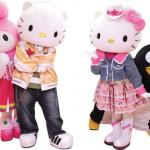 Sanrio Hello Kitty Town Johor Bahru