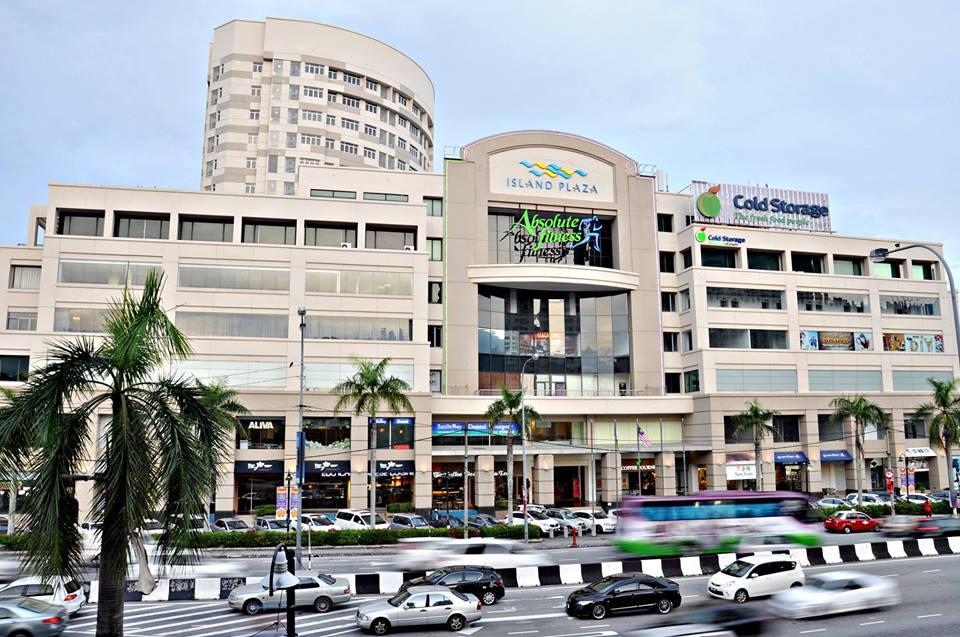 Island Plaza Penang