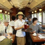North Borneo Steam Train