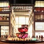 Pavillion KL3