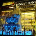 Pavillion KL4