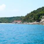 Perhentian-Sea