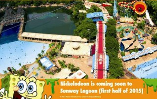 Product Updates – Nickelodeon Lost Lagoon